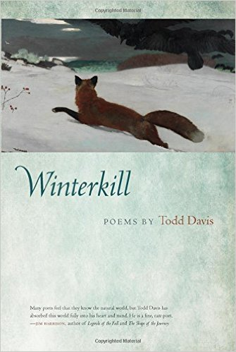 winterkill All of these things are captured in winterkill, complete with the damage that the conflict between right and wrong, and politics and reality, can cause to write as this author does requires a willingness to acknowledge that reality, even in a beautiful place like wyoming, has warts.