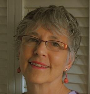 Peggy Rosenthal