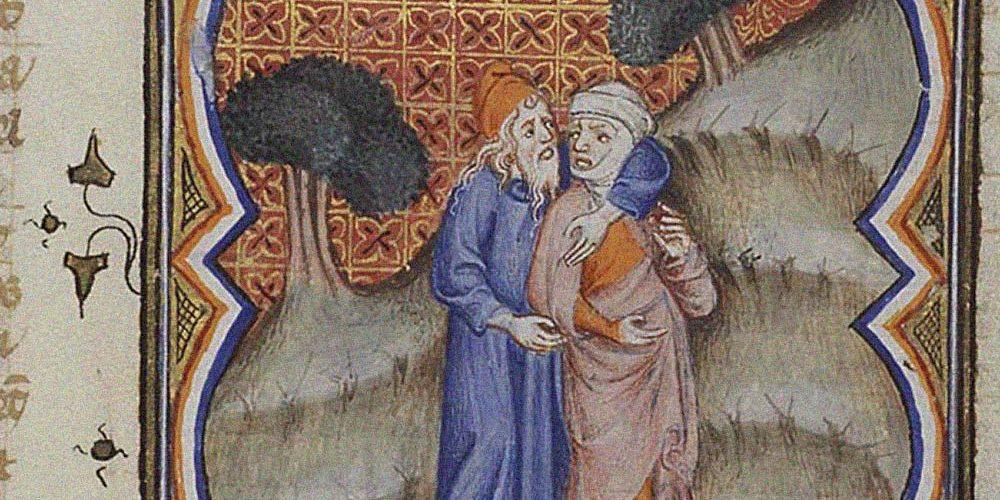 Hosea_and_Gomer manuscript