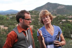 Glen Workshop Aubrey Allison Morgan and Bonnie