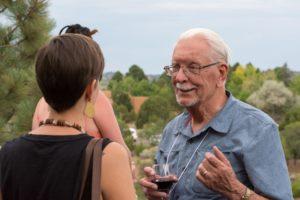 Glen Workshop Bob Denst John Hoyte