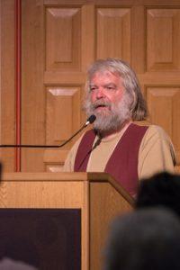 Glen Workshop Bob Denst Malcolm