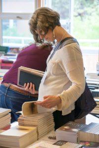 Glen Workshop Bob Denst books woman