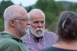 Glen Workshop Bob Denst man (2)