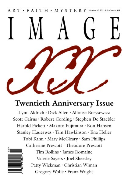 Cover issue 60