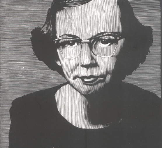 analisis of te flannery o connor s text The original text plus a side-by-side modern translation of every flannery o'connor at the story's end, mrs freeman watches the bible salesman walk out.