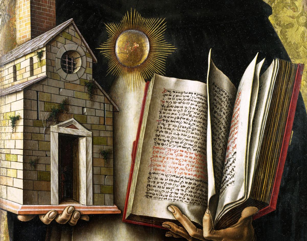 an analysis of the magna carta sr francis admonitions and thomas aquinas summa theologica