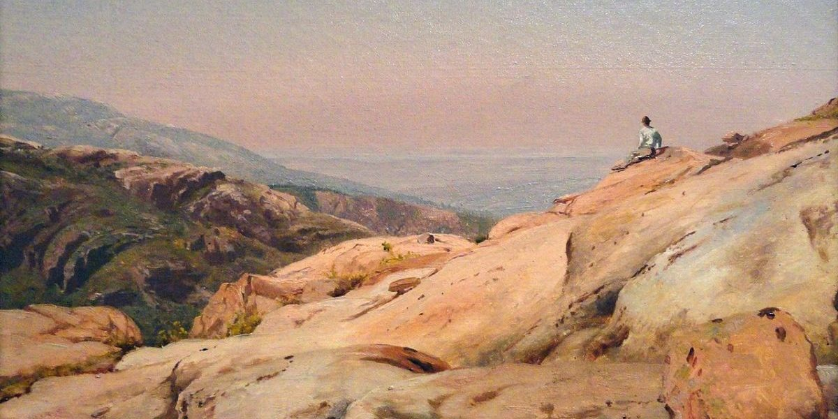 Mount_Desert_Island,_Maine,_by_Jervis_McEntee,_1864,_oil_on_canvas_-_National_Gallery_of_Art,_Washington_-_DSC00124