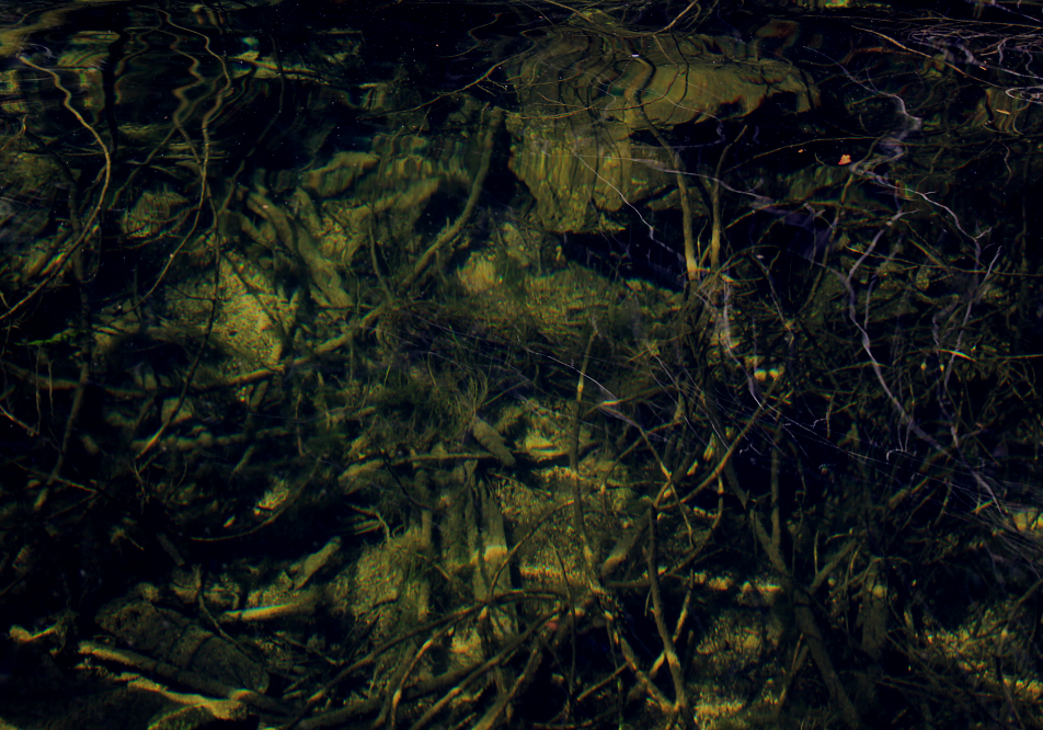 water-dark